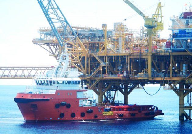 Offshore petróleo brasil mão de obra