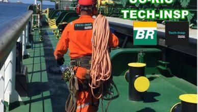 Petrobras Tech-Insp UO-RIO Offshore