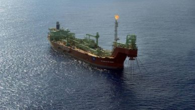 Petrobras Uirapuru pre sal Bacia Santos