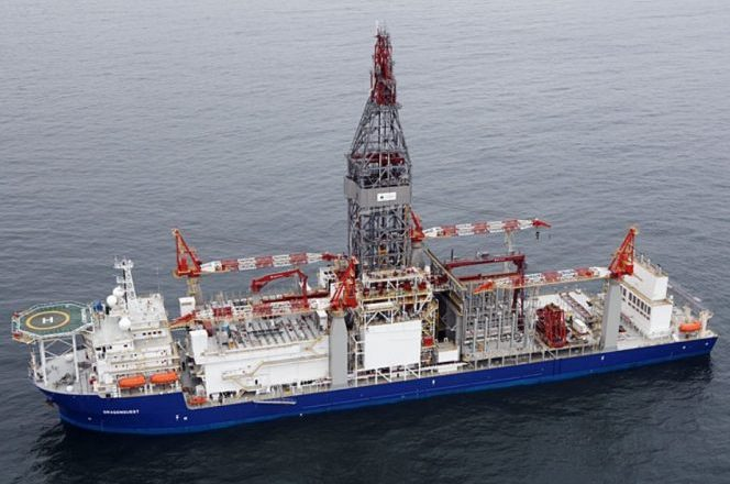 Petrobras Vantage Drilling