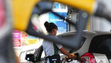 Petrobras gasolina diesel agosto 2019