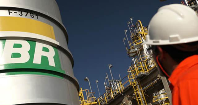 Petrobras lucro histórico 2019 ativos