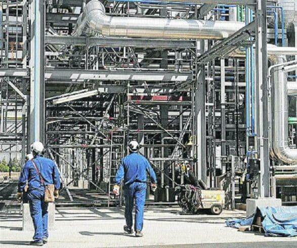 Petrobras com vagas para Santos