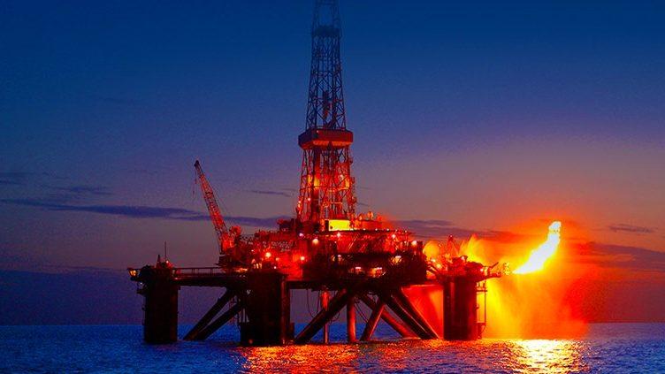 Petróleo ANP Produção
