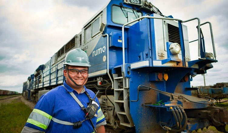 Resultado de imagem para Rumo assina contrato de concessão da Ferrovia Norte-Sul