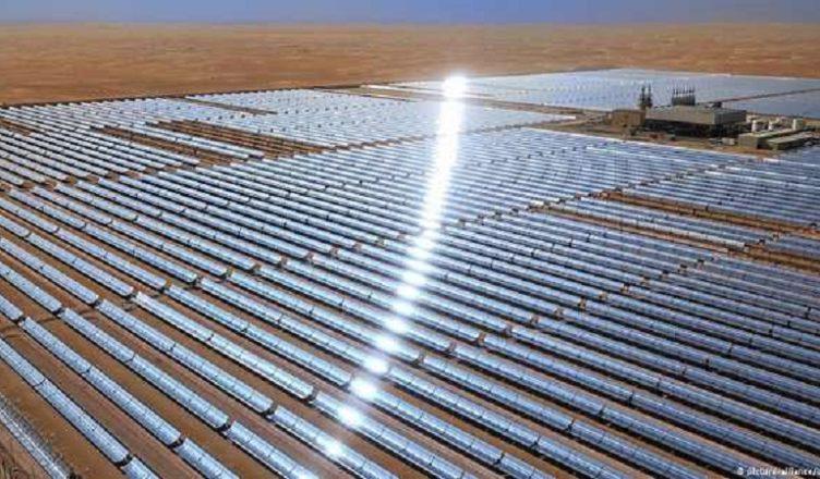 São Gonçalo expandirá parque solar