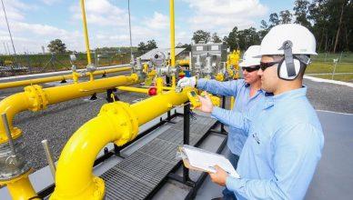 Petrobras concorrerá com 6 empresas