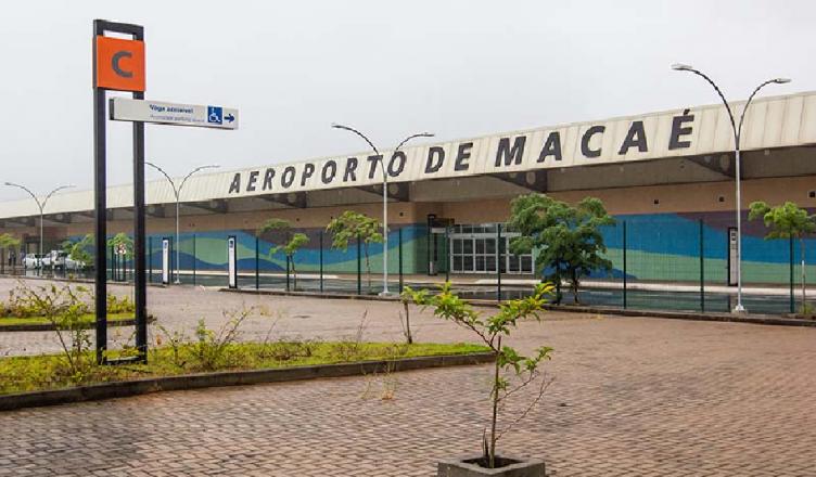 vagas Macaé