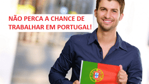 PORTUGAL VISTO UNIÃO EUROPEIA