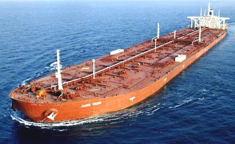 Triaina contrata Marítimo