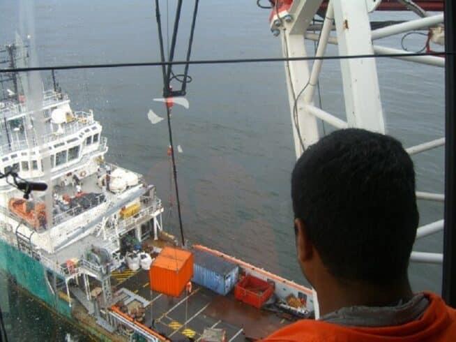 Vaga Offshore na Uniflex