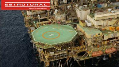 Vagas offshore Estrutual Macaé agosto