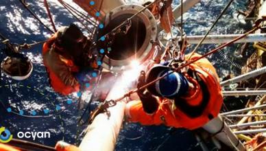 vagas offshore Macaé