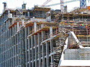 construção civil obras Santa Catarina São Bento do Sul