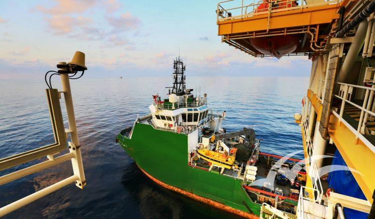 embarcar offshore rio atlas professionals Macaé