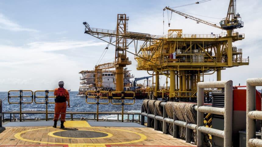 offshore empregos Brasil Petróleo