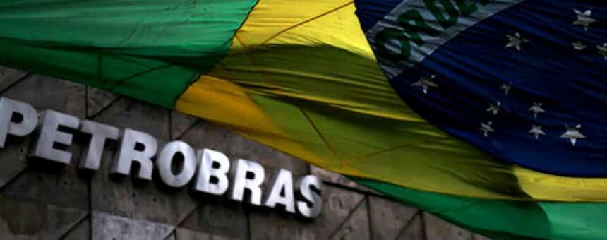 Petrobras paga Petros