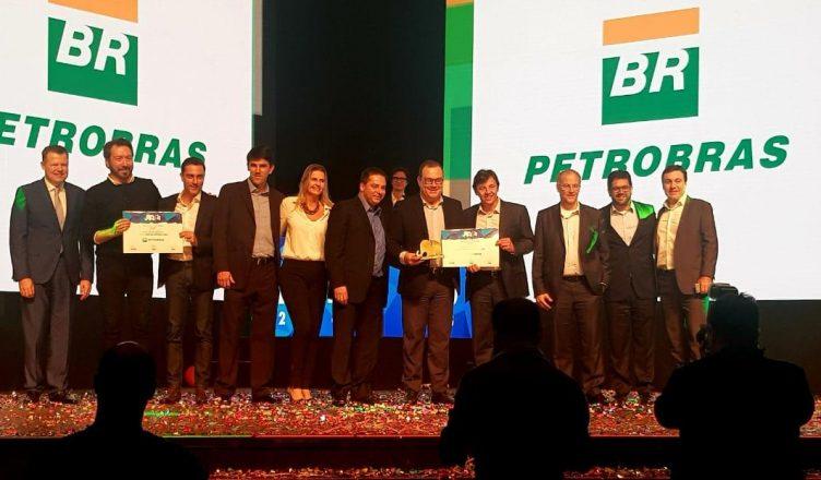 Resultado de imagem para Petrobras vencedora no troféu transparência 2019