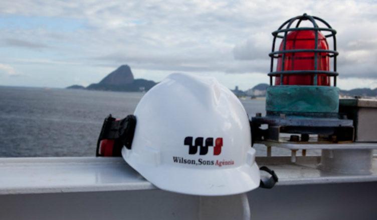 Wilson Sons contrata para o Rio de Janeiro