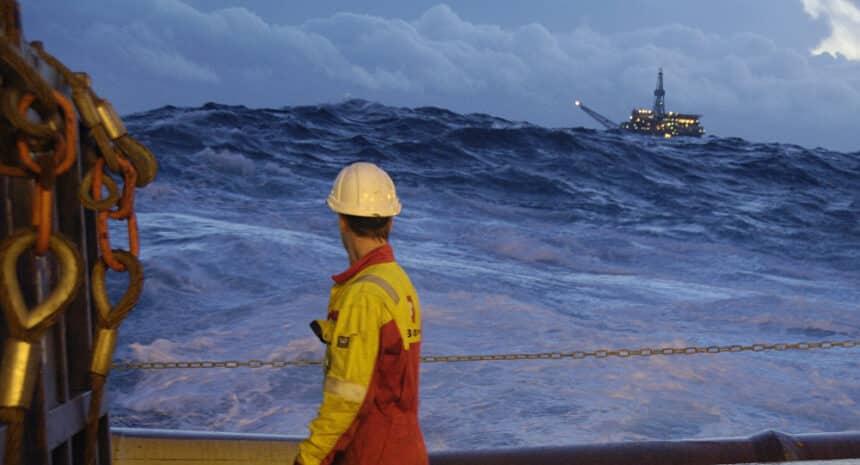 Vaga offshore Técnico ICM