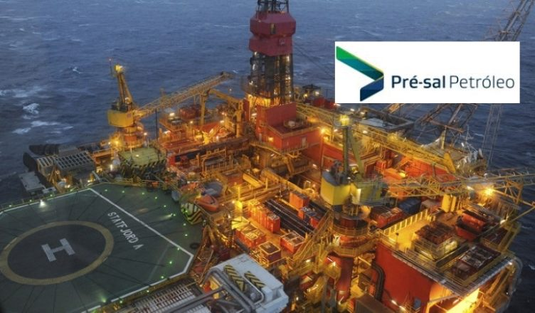 PPSA pré-sal petróleo