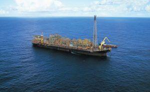 Petrobras 3 milhões de barris de óleo por dia