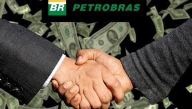 Petrobras vai pagar US$ 3,6 bilhões nos EUA