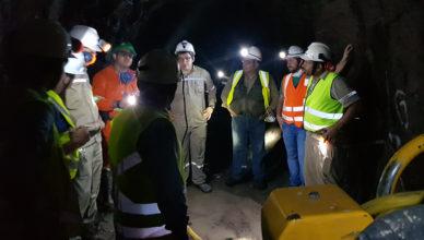 Pará, vagas Serabi Mineração