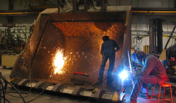 emprego mineradora em Minas Gerais