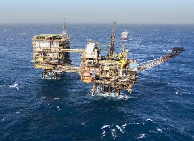 Petrobras bacia de campos