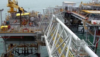 Atlas Professionals recruta profissionais offshore