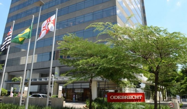 Construtora Odebrecht