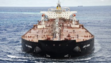 vagas Marítimos navio petroleiro
