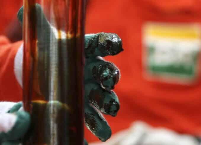 Petrobras combustível enxofre