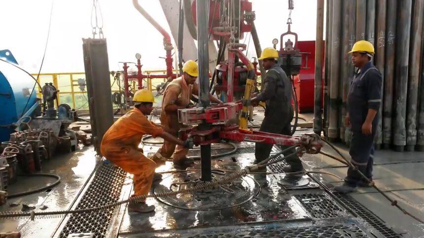 MECÂNICOS MACAÉ SONDAS OIL STATES VAGAS