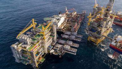 Macaé emprego offshore engenharia projeto Metacon
