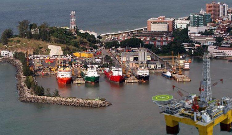 Macaé offshore ICN emprego vagas