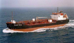 Triaina precisa de marítimos
