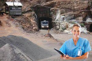 Belo Horizonte contrata no setor de mineração
