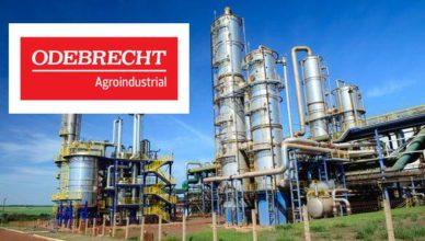 Odebrecht Agro Industrial ATVOS empregos vagas MT