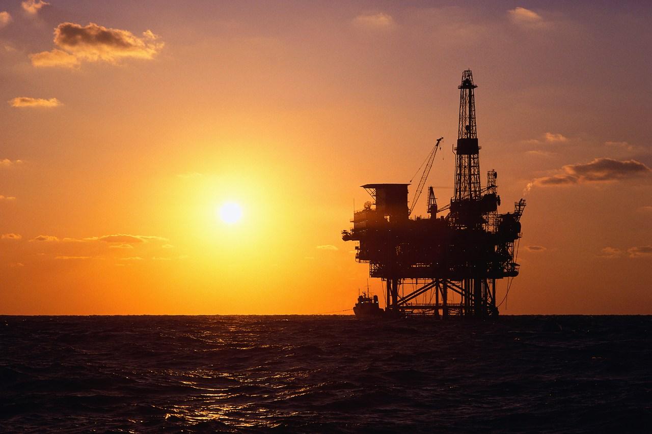petróleo em Sergipe