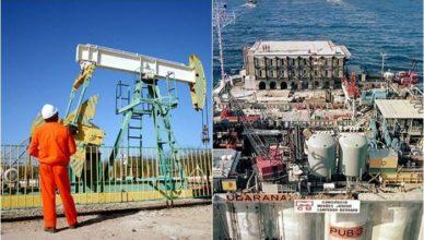 Petróleo nordeste RN investimento Governo