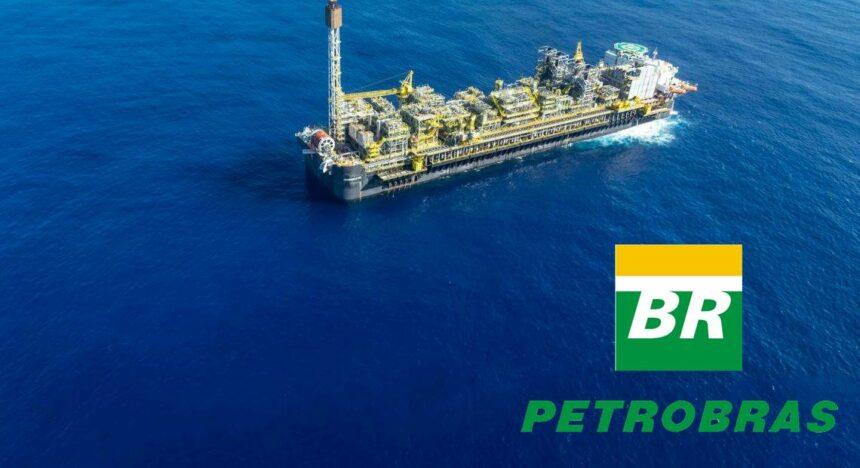 Petrobras Palestra Pre-sal Bacia de Santos inscrições