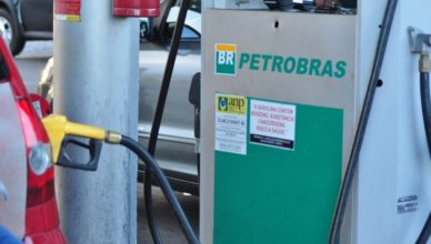 Petrobras aumenta preço