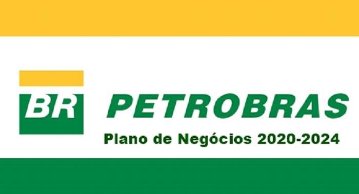 Petrobras negócios 2020-2024 renováveis