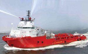 Petrobras demanda embarcações de apoio