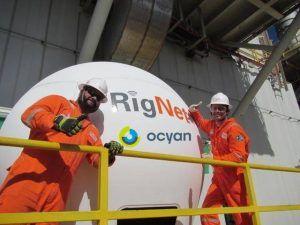 Rignet Ocyan Brasil