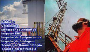 Sergipe Obras vagas ICT Engenharia
