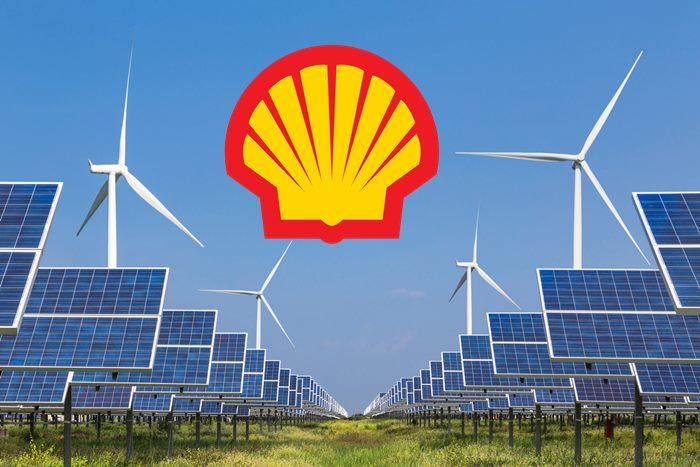 Resultado de imagem para Shell vai investir US$ 3 bilhões por ano em renováveis