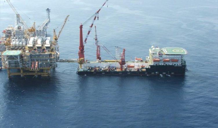 Subsea 7 contrato Arábia Saudita